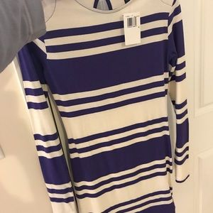 French Connection Dress NWT